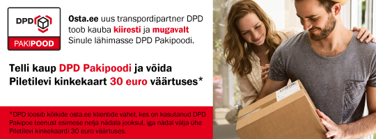 DPD pakkumine